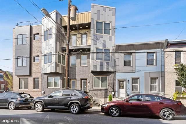 1344 S 17TH Street, PHILADELPHIA, PA 19146 (#PAPH2038432) :: Tom Toole Sales Group at RE/MAX Main Line