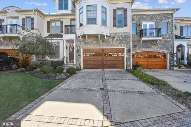18387 Eagle Point Square, LEESBURG, VA 20176 (#VALO2010378) :: Real Estate Connection