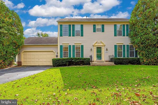 1020 Dulaney Mill Drive, FREDERICK, MD 21702 (#MDFR2007326) :: Berkshire Hathaway HomeServices PenFed Realty