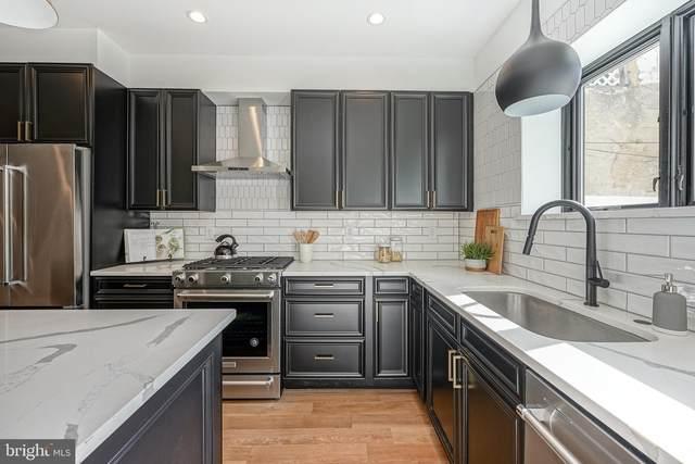 620 Carpenter Street, PHILADELPHIA, PA 19147 (MLS #PAPH2038442) :: Kiliszek Real Estate Experts