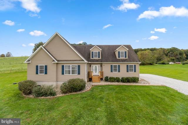1815 Connolly Drive, WESTMINSTER, MD 21158 (#MDCR2003168) :: The Yellow Door Team