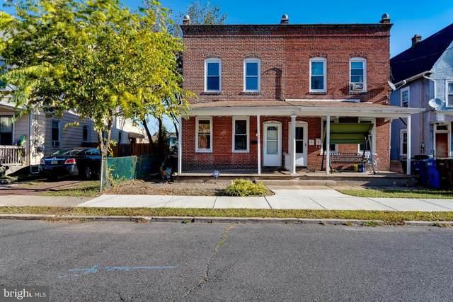 317 Filmore Street, RIVERSIDE, NJ 08075 (#NJBL2009258) :: Daunno Realty Services, LLC