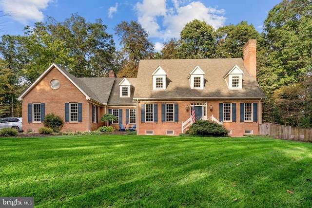921 Leigh Mill Road, GREAT FALLS, VA 22066 (#VAFX2027010) :: Great Falls Great Homes