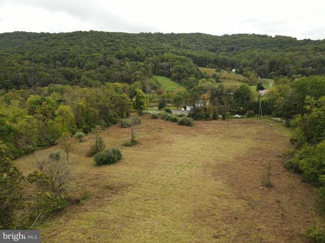 John Marshall Highway Lot 3, LINDEN, VA 22642 (#VAFQ2001706) :: Frontier Realty Group