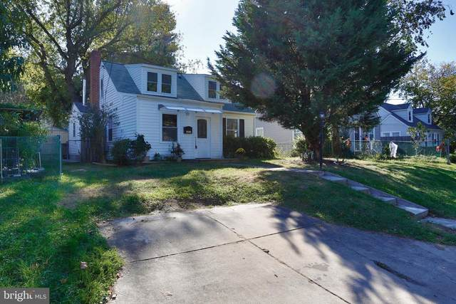 1015 Paul Drive, ROCKVILLE, MD 20851 (#MDMC2019972) :: Integrity Home Team