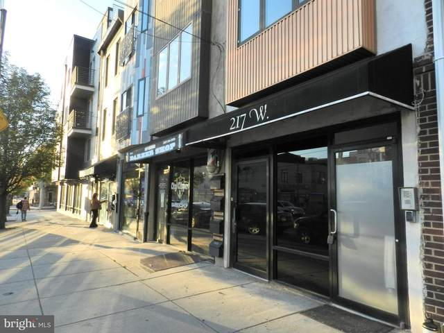 217 W Girard Avenue, PHILADELPHIA, PA 19123 (#PAPH2038468) :: The Casner Group