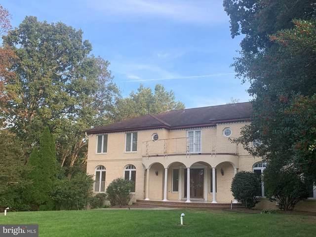 3901 Belle Rive Terrace, ALEXANDRIA, VA 22309 (#VAFX2027026) :: Pearson Smith Realty