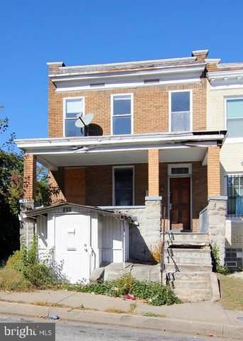 504 Richwood Avenue, BALTIMORE, MD 21212 (#MDBA2015686) :: VSells & Associates of Compass