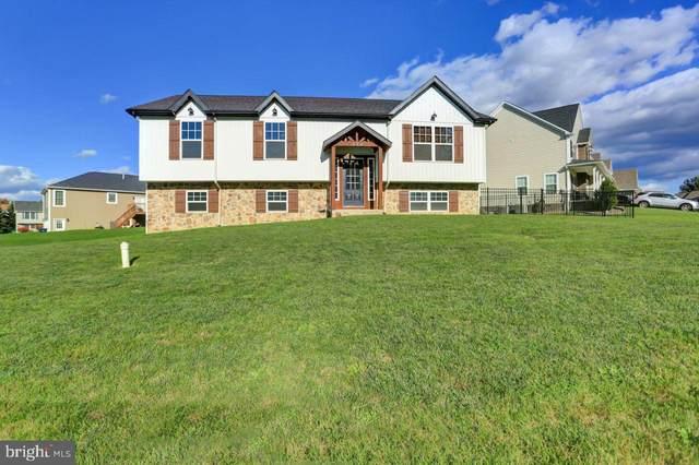 824 Dickeys Drive, CHAMBERSBURG, PA 17202 (#PAFL2002722) :: Berkshire Hathaway HomeServices McNelis Group Properties