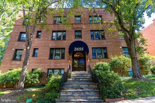2655 41ST Street NW #304, WASHINGTON, DC 20007 (#DCDC2017704) :: ROSS | RESIDENTIAL