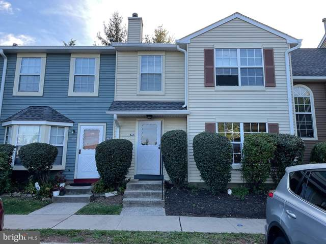 260 Resnik Court, SOMERSET, NJ 08873 (MLS #NJSO2000498) :: Kay Platinum Real Estate Group