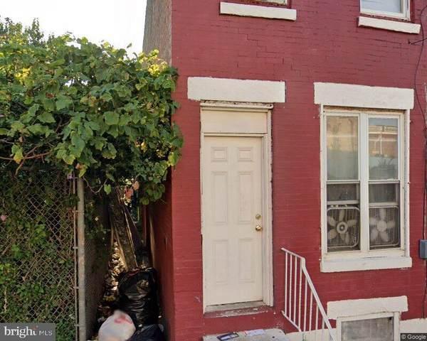 2612 N Palethorp Street, PHILADELPHIA, PA 19133 (#PAPH2038484) :: Linda Dale Real Estate Experts