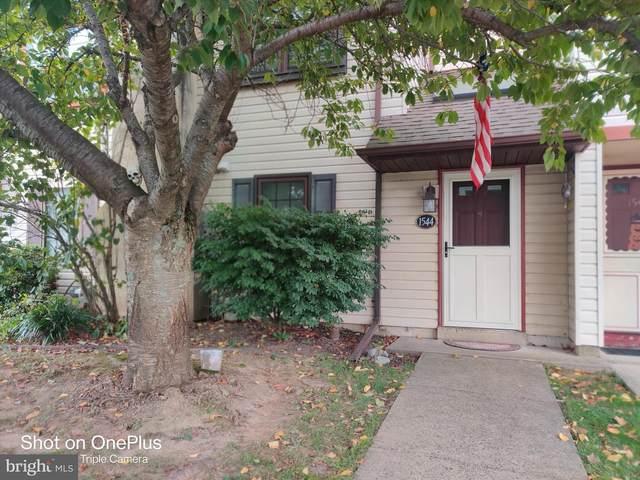 1544 Tarleton Place, WARMINSTER, PA 18974 (#PABU2009990) :: Paula Cashion | Keller Williams Central Delaware
