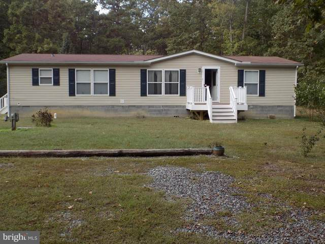 18028 Deere Trac Lane, RUTHER GLEN, VA 22546 (#VACV2000660) :: Debbie Jett