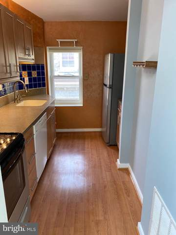 1313-UNIT Delaware Avenue #8, WILMINGTON, DE 19806 (#DENC2008866) :: Your Home Realty