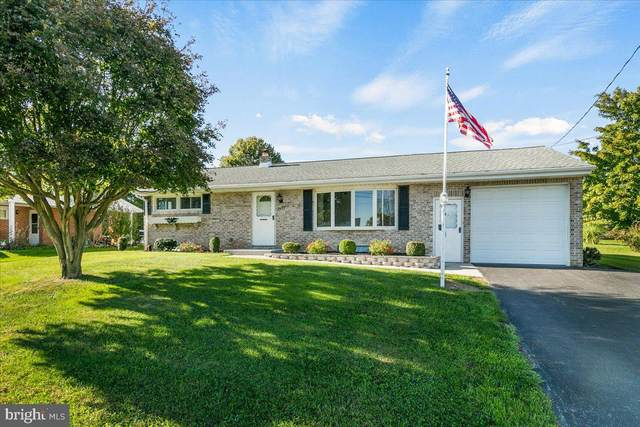 2457 Berkshire Lane, DOVER, PA 17315 (#PAYK2007776) :: The Heather Neidlinger Team With Berkshire Hathaway HomeServices Homesale Realty