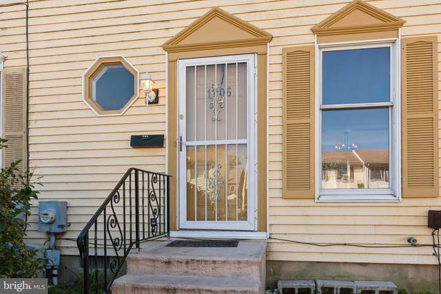 1206 Apple Street, WILMINGTON, DE 19801 (#DENC2008868) :: Loft Realty