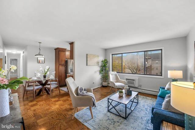 5230 North Capitol Street NW, WASHINGTON, DC 20011 (#DCDC2017714) :: The Sky Group