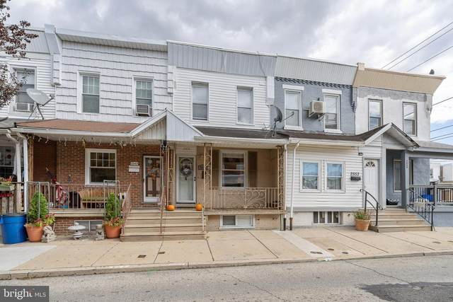 2551 S Mildred Street, PHILADELPHIA, PA 19148 (#PAPH2038490) :: RE/MAX Main Line