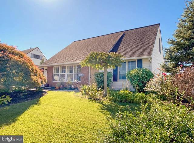 33 Haven Road, LEVITTOWN, PA 19056 (#PABU2009994) :: Tom Toole Sales Group at RE/MAX Main Line