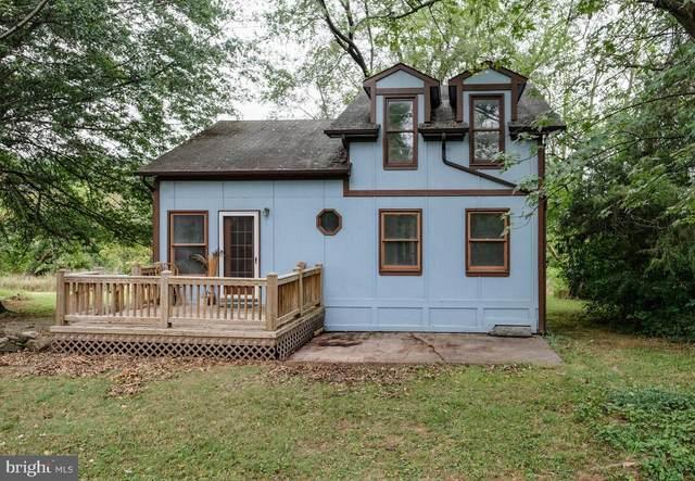 625 Youngs Drive, FRONT ROYAL, VA 22630 (#VAWR2001118) :: Dart Homes