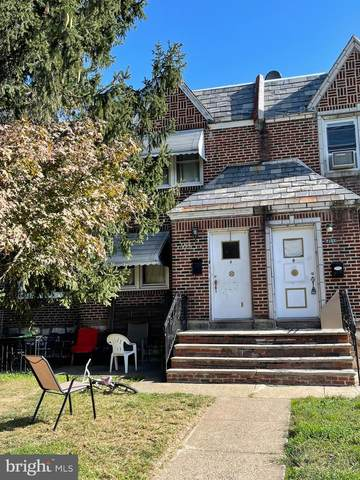 7135 Oakland Street, PHILADELPHIA, PA 19149 (#PAPH2038496) :: Your Home Realty