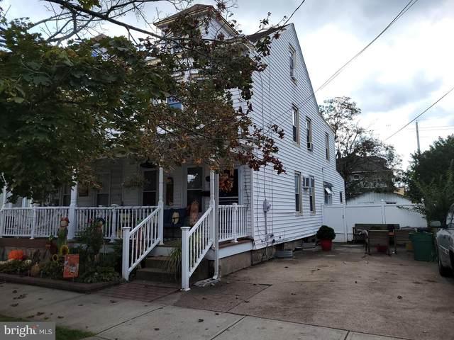 2031 Genesee Street, TRENTON, NJ 08610 (#NJME2006242) :: ROSS | RESIDENTIAL