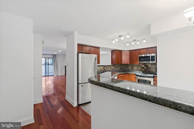 214-30 N 22ND Street 13L (14A), PHILADELPHIA, PA 19103 (#PAPH2038508) :: ExecuHome Realty