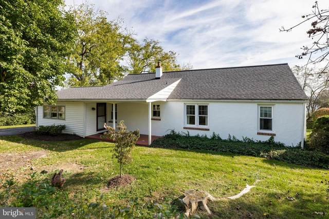 10 Old Kings Hwy W, DOWNINGTOWN, PA 19335 (#PACT2009410) :: Keller Williams Real Estate