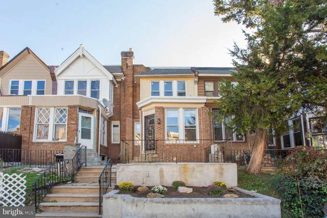 5635 N 10TH Street, PHILADELPHIA, PA 19141 (#PAPH2038510) :: Tom Toole Sales Group at RE/MAX Main Line
