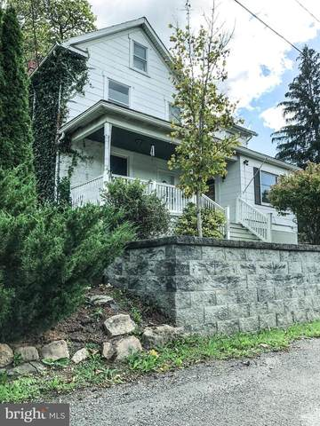 505 B Street, LAVALE, MD 21502 (#MDAL2001130) :: Berkshire Hathaway HomeServices McNelis Group Properties