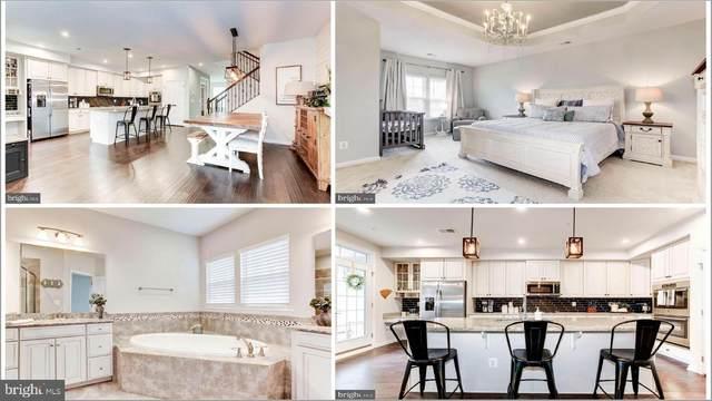 3630 Briarwood Drive, DUMFRIES, VA 22026 (#VAPW2010722) :: Dart Homes
