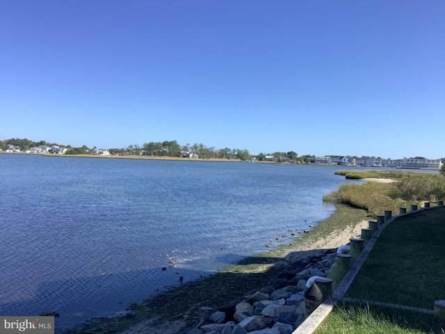 30470 Shore Lane #2, OCEAN VIEW, DE 19970 (#DESU2008070) :: CoastLine Realty