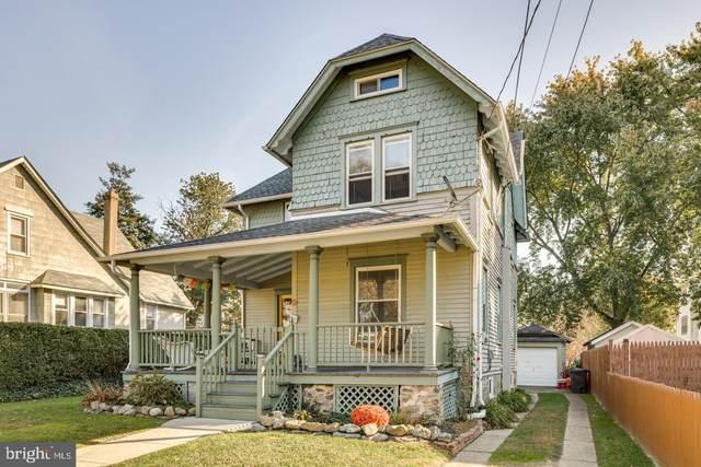 116 Cooper, OAKLYN, NJ 08107 (#NJCD2009276) :: The Matt Lenza Real Estate Team