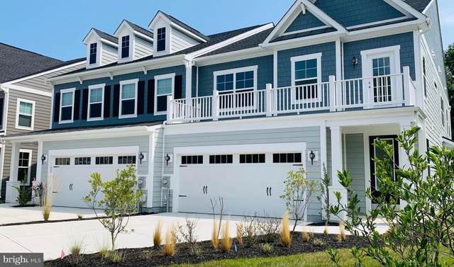 33134 Oyster Cove Drive #4, LEWES, DE 19958 (#DESU2008074) :: Loft Realty