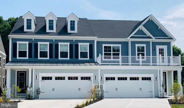 33146 Oyster Cove Drive #7, LEWES, DE 19958 (#DESU2008076) :: Loft Realty