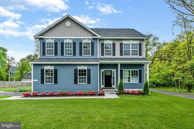 1202 Valley Road, PASADENA, MD 21122 (#MDAA2012436) :: The Mike Coleman Team