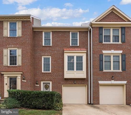 351 S Pickett Street, ALEXANDRIA, VA 22304 (MLS #VAAX2004794) :: Maryland Shore Living   Benson & Mangold Real Estate
