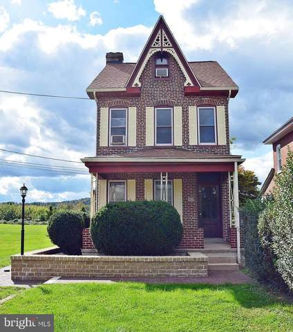 572 Old Reading Pike, STOWE, PA 19464 (#PAMC2014238) :: The Casner Group
