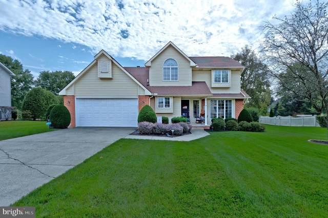 305 Deaven Road, HARRISBURG, PA 17111 (#PADA2004554) :: McClain-Williamson Realty, LLC.