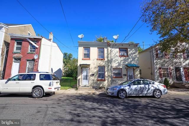 132 Humboldt Street, TRENTON, NJ 08618 (MLS #NJME2006248) :: Maryland Shore Living | Benson & Mangold Real Estate