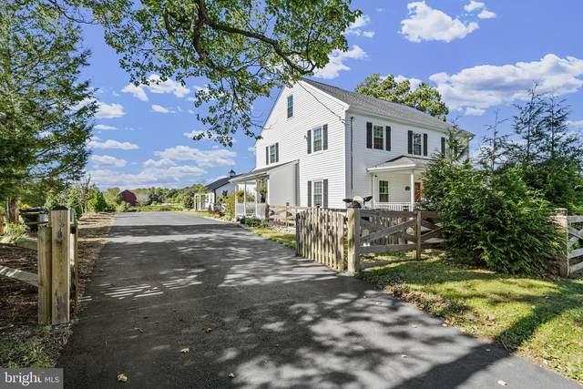 12811 Croom Road, UPPER MARLBORO, MD 20772 (#MDPG2015168) :: Murray & Co. Real Estate