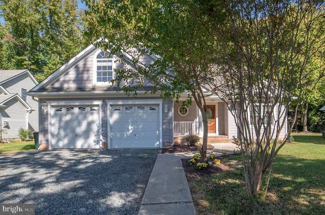 316 Ackerman Road, STEVENSVILLE, MD 21666 (MLS #MDQA2001306) :: Maryland Shore Living | Benson & Mangold Real Estate