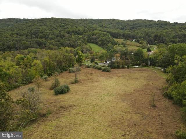 John Marshall Highway Lot 2, LINDEN, VA 22642 (#VAFQ2001708) :: Frontier Realty Group