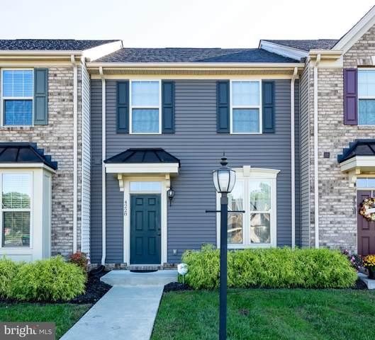 4228 Rosedown Place, RICHMOND, VA 23223 (#VAHN2000038) :: RE/MAX Advantage Realty