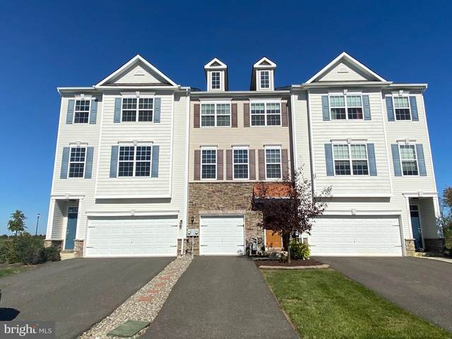 217 Bantry Street, WOOLWICH TWP, NJ 08085 (#NJGL2005892) :: New Home Team of Maryland