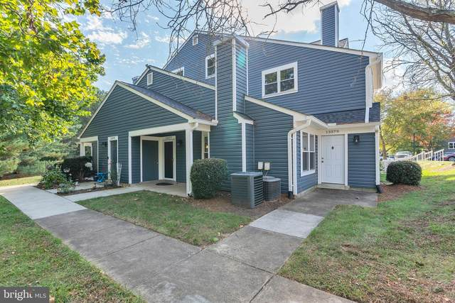 13577 Orchard Drive #3577, CLIFTON, VA 20124 (#VAFX2027062) :: The Dailey Group