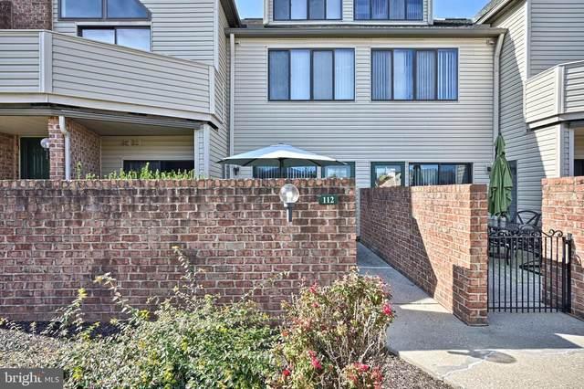 112 Cherrington Drive, HARRISBURG, PA 17110 (#PADA2004564) :: Linda Dale Real Estate Experts