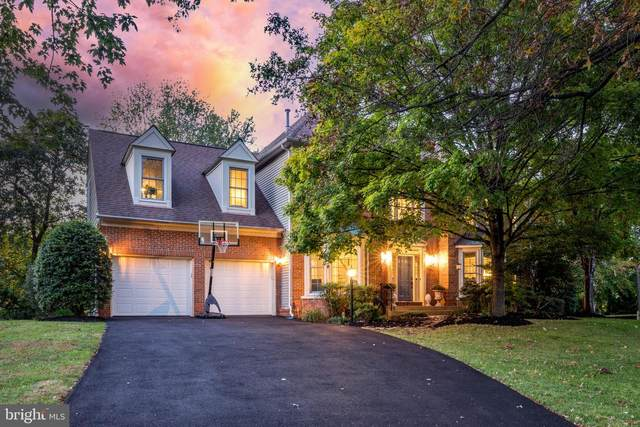 47466 Coldspring Place, STERLING, VA 20165 (#VALO2010414) :: Gail Nyman Group