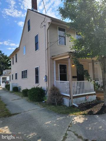 201 W Foundry Street, MILLVILLE, NJ 08332 (#NJCB2002404) :: The Mike Coleman Team
